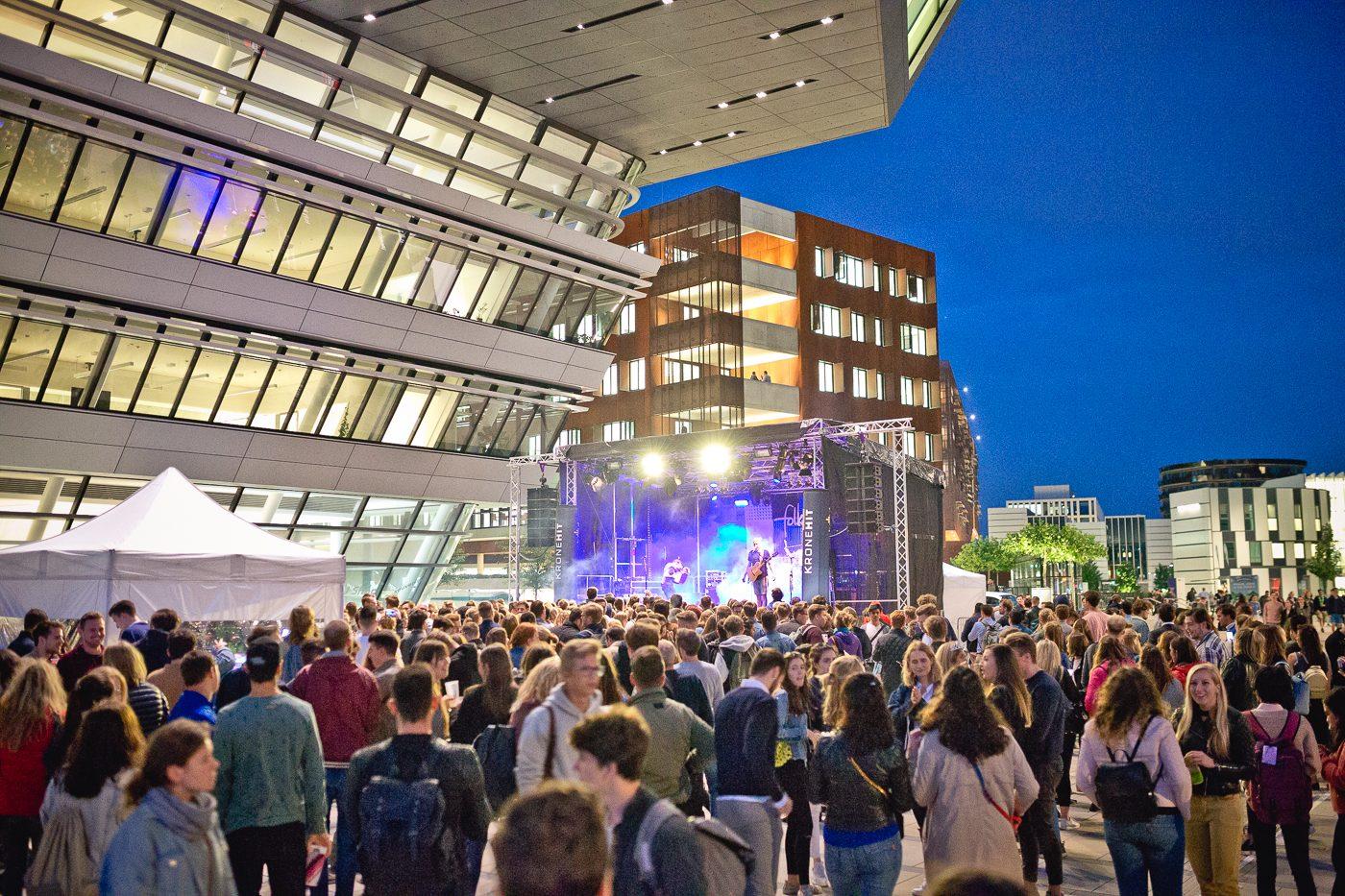WU Sommerfest 2018
