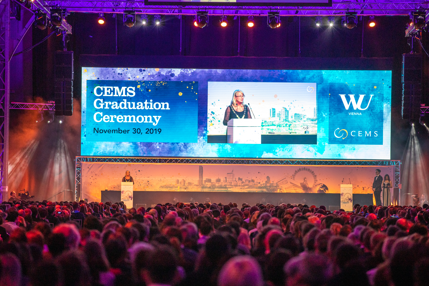 CEMS Annual Events 2019